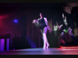 Dance show BLACK ANGEL #2 ПК-ПроектПетрозаводск
