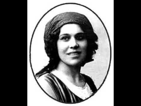 Надежда Плевицкая По диким степям Забайкалья Бродяга 1910