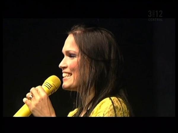 Nightwish - Live At Lowlands 19.08.2005