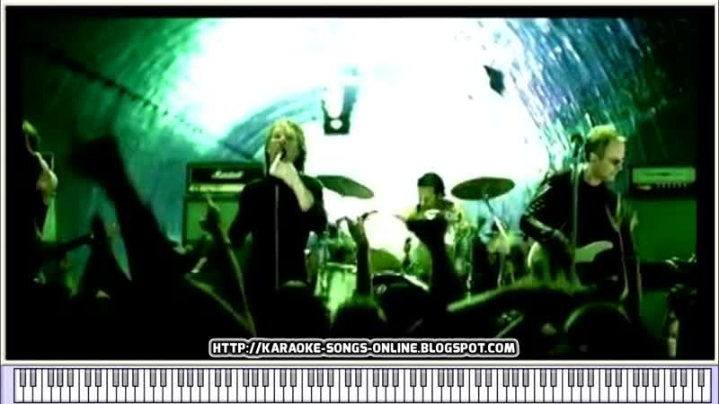 Bon Jovi – Its my life   Karaoke songs - Video. Instrumental version without vocal.BON_JOVI-Its_my_life