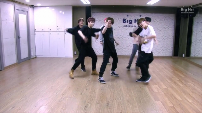 방탄소년단 '상남자(Boy In Luv)' dance practice_(VIDEOMEG.RU).mp4