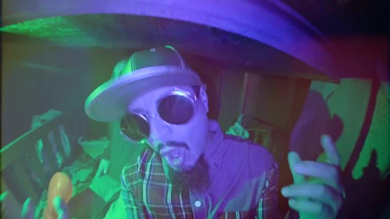 Kung Fu Vampire - Knockturnal (Gothic rap)