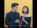 Ли И Гён и Го Вон Хи для рекламы 2
