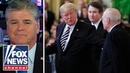Hannity: Trump fulfilled his promise with Kavanaugh