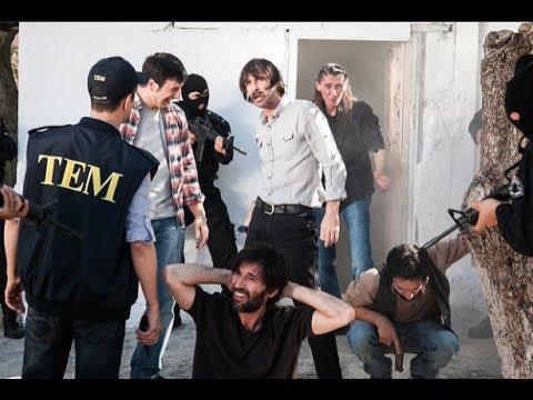 Behzat Ç Ankara Yanıyor - Türk Filmi