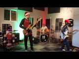 DON'T TELL MOM! - We Three Kings The Little Drummer Boy - By Don't Tell Mom