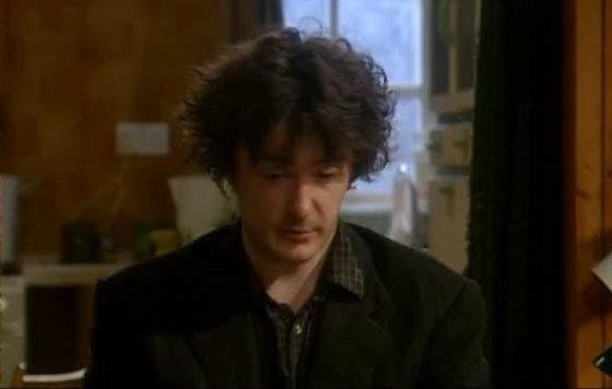 Видео к сериалу «Книжный магазин Блэка» (2000 – 2004): Промо-ролик №2 (сезон 1)
