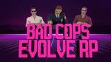 EVOLVE-RP BAD COPS УВОЛИЛИ ИЗ ПД СКАНДАЛ С ФБР И СФА