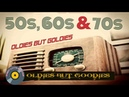 Greatest Hits Golden Oldies 50s 60s 70s Best Songs Oldies but Goodies