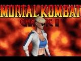 Mortal Kombat Chaotic (2018) Season 2 - Cassie Cage (HD) Full Playthrough