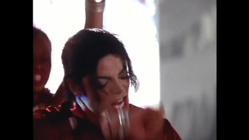 Michael Jackson - Blood On The Dance Floor (Refuge Camp Mix) - HD