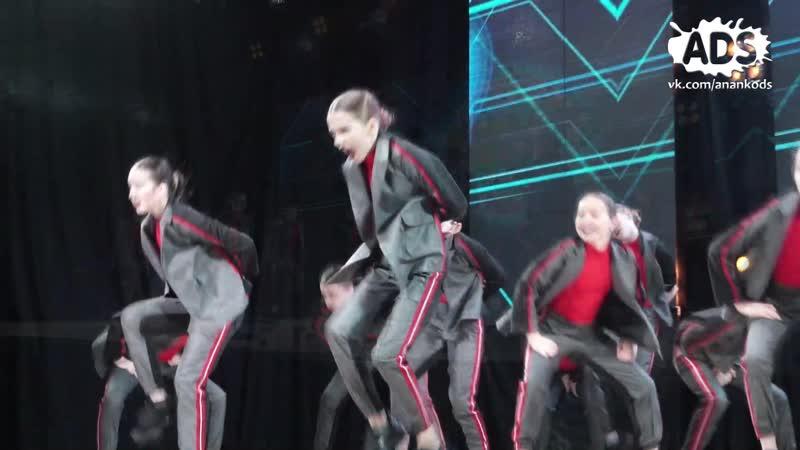 ANANKO DANCE SCHOOL_WOD_Львов 2019