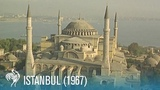 A Travel Guide to Istanbul in the Sixties The Mystery City of Mosques (1967) British Path