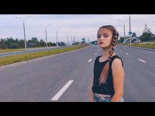 Ксения Левчик - Beauty Bomb (Катя Адушкина Cover) • Беларусь | 2018