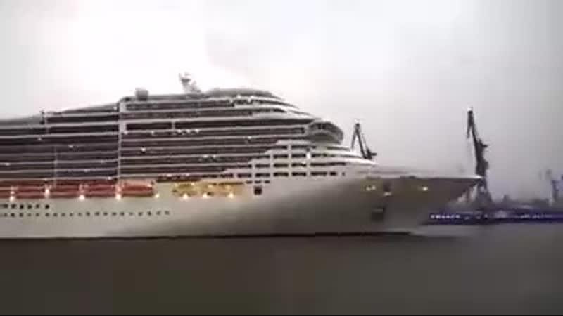 Когда капитан любит рок