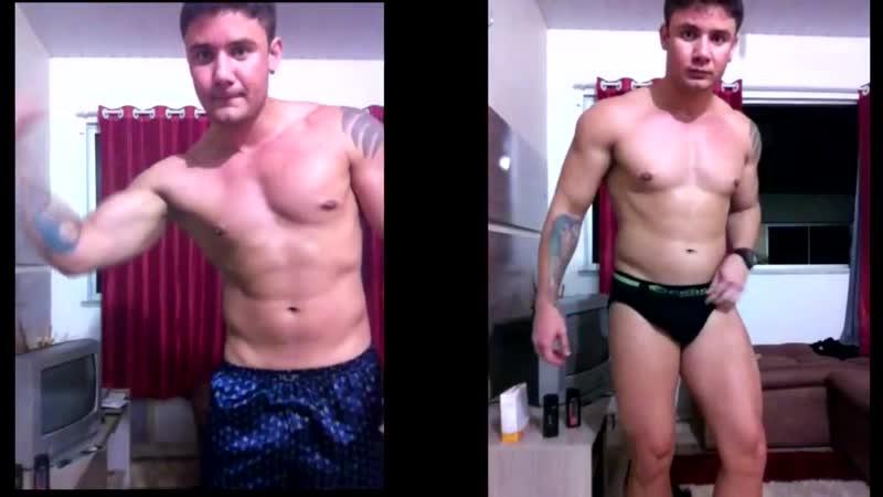 PROJETO JEFF SEID - RESULTADO FINAL - Inspired Workout Jeff Seid