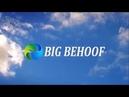 Лучший проект по заработку в интернете без приглашений - Визитка проекта BIG BEHOOF