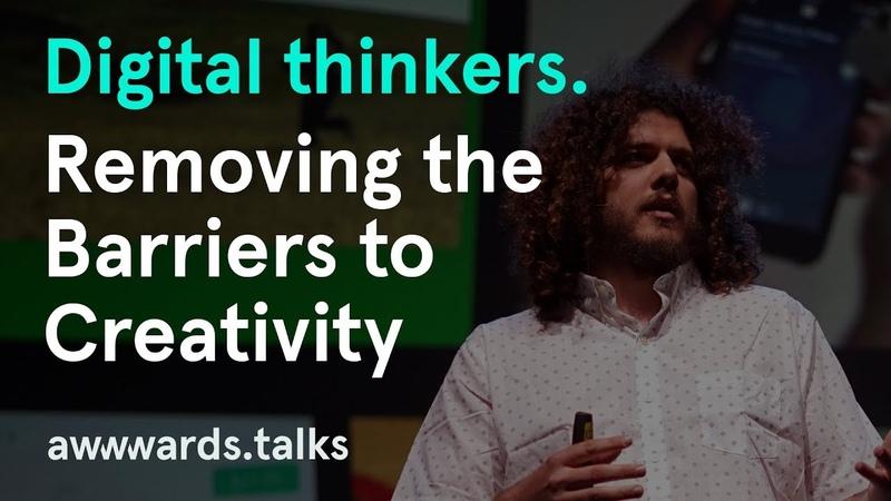 TechCrunchs Tito Hamze | Removing Barriers To Creativity