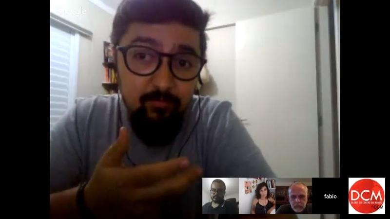 Essencial do DCM: entrevista com o pastor Fábio Bezerril sobre evangélicos e Bolsonaro