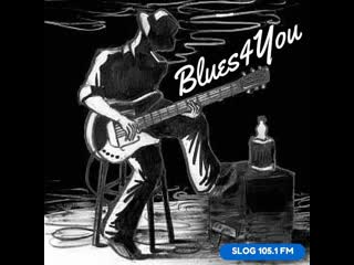 - blues backing track (QUIST JAM - Los Angeles)  - ///