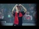 [VK][181006] MONSTA X fancam - Unfair Love (Minhyuk focus) @ THE 2ND WORLD TOUR 'The Connect' in Chiba (D-2)