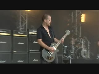 Diamond Head-Feat Jess Cox-Am I Evil (live wacken)-2003