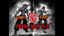 Baki Hanma VS Yujiro Hanma FINAL BATTLE MANGA 「MMV」