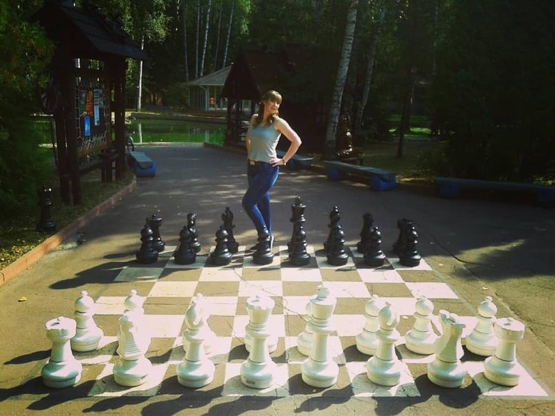 Мария Мосягина   Нижний Новгород