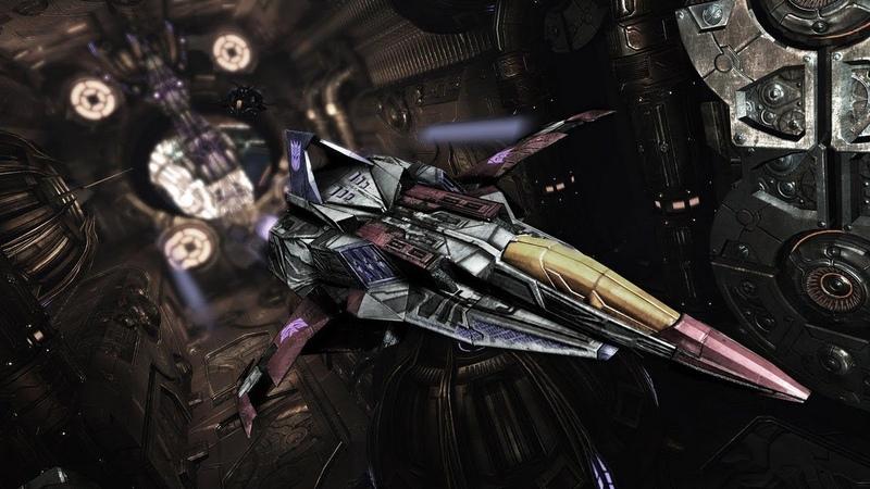 Летсплей Трансформеры Битва за Кибертрон Топливо войны