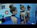 Международные детские игры по художественной гимнастике 06-08.12.18
