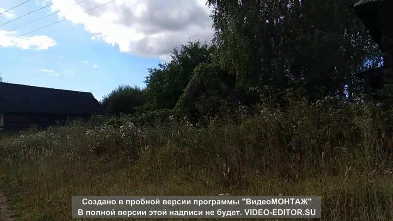 Жирново 2018 Кильмезский района.