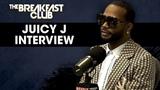 Juicy J Talks Mac Miller, Fatherhood &amp Crunk Music Standing The Test Of Time
