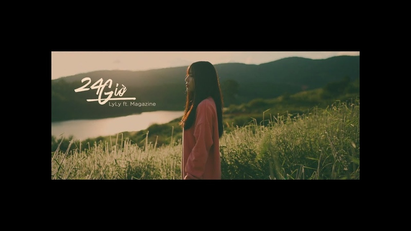 LYLY ft MAGAZINE - 24H