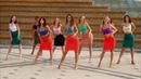 Школа танцев 'Para Ti' Bachata Lady Style