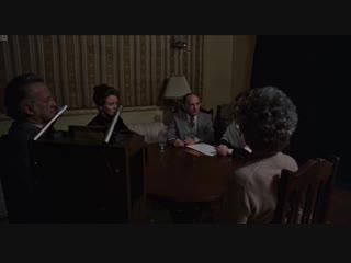 Подкидыш / перебежчик / the changeling. 1980. 1080p. перевод avo [paul bunyan]. vhs.