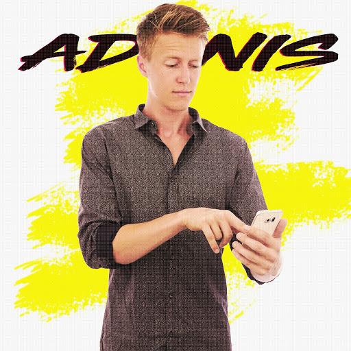 Adonis альбом Snapchat Fling