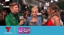 Rita Ora nos ofrece sus consejos de moda Latinx Now Entretenimiento