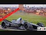 Formula E: Marrakesh E-Prix, Гонка, 12.01.2019 [545TV, A21 Network]