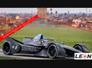 Formula E Marrakesh E-Prix, Гонка, 12.01.2019 545TV, A21 Network