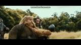 Let's go lesbians (Hobbit edition)