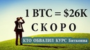 Когда начнет расти Bitcoin Business Group of Aleksey Surovoy