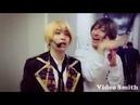 「ツキウタ。」Kakeru (SA: Kiyama Ryuu) and Yoru (SA: Tani Yoshiki) singing Datte Mada Mada Avant Title 💕