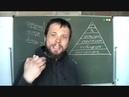 Реабилитация от Максима Сафина и 12 шагов Треугольник Дилтса ошибки Дерева дефектов характера