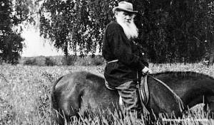 Лев Толстой: вымысел и правда.