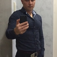 Анкета Станислав Логвинов