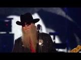 Billy Gibbons &amp Dusty Hill (ZZ Top), Derek Trucks, Joe Bonamassa - Goin' Down (HD)