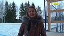В Светогорске начал работу каток у Дома спорта. Также будет каток за зданием бассейна