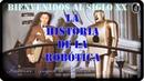 LA HISTORIA de la ROBÓTICA - la historia más grande jamás contada - Isaac Asimov - robot Elektro
