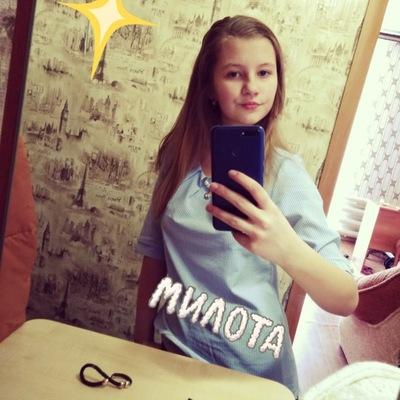 Лера Маева