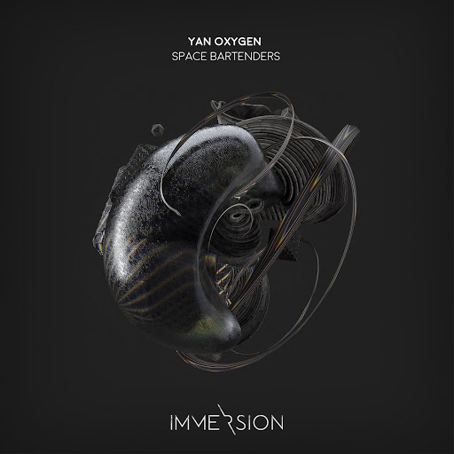 Yan Oxygen альбом Space Bartenders